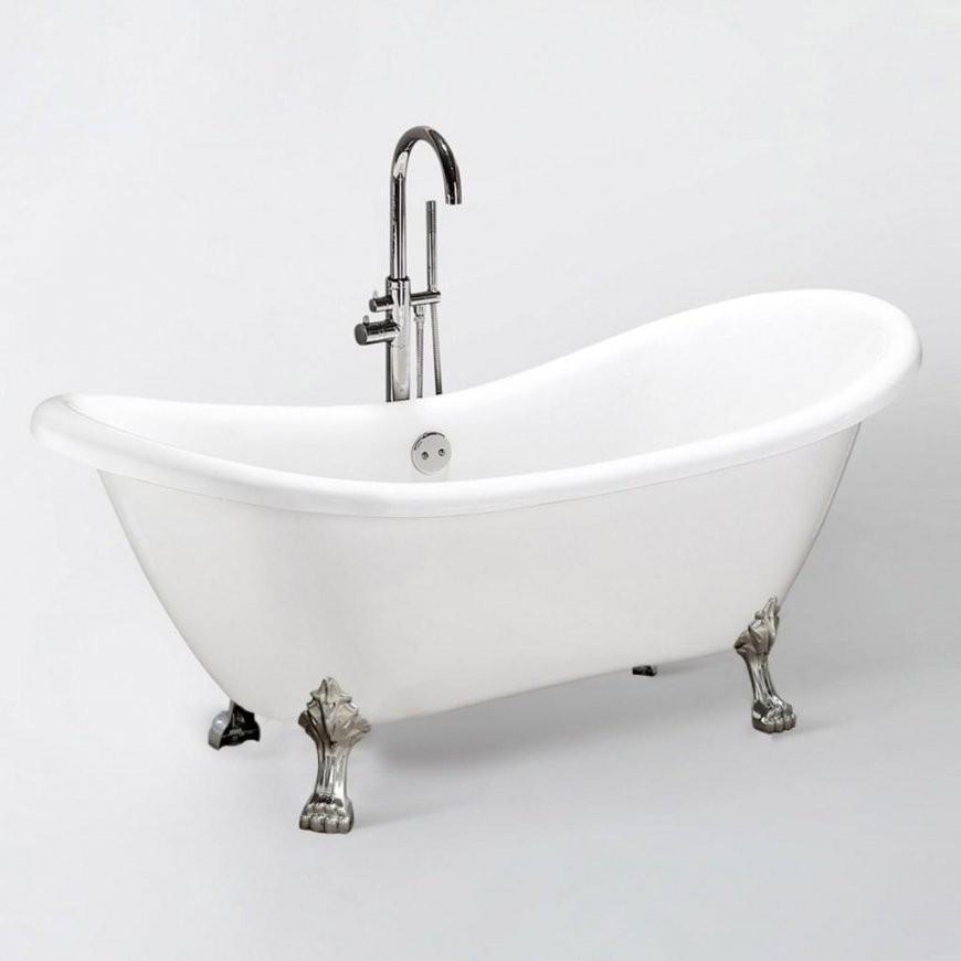 Freistehende Badewanne Fama Badewanne  Real von Freistehende Badewanne 160 Bild