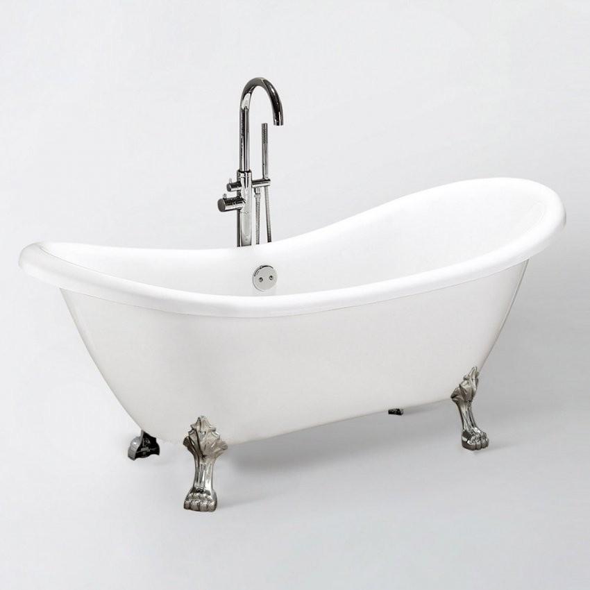 Freistehende Badewanne Fama von Freistehende Badewanne Mit Füßen Photo