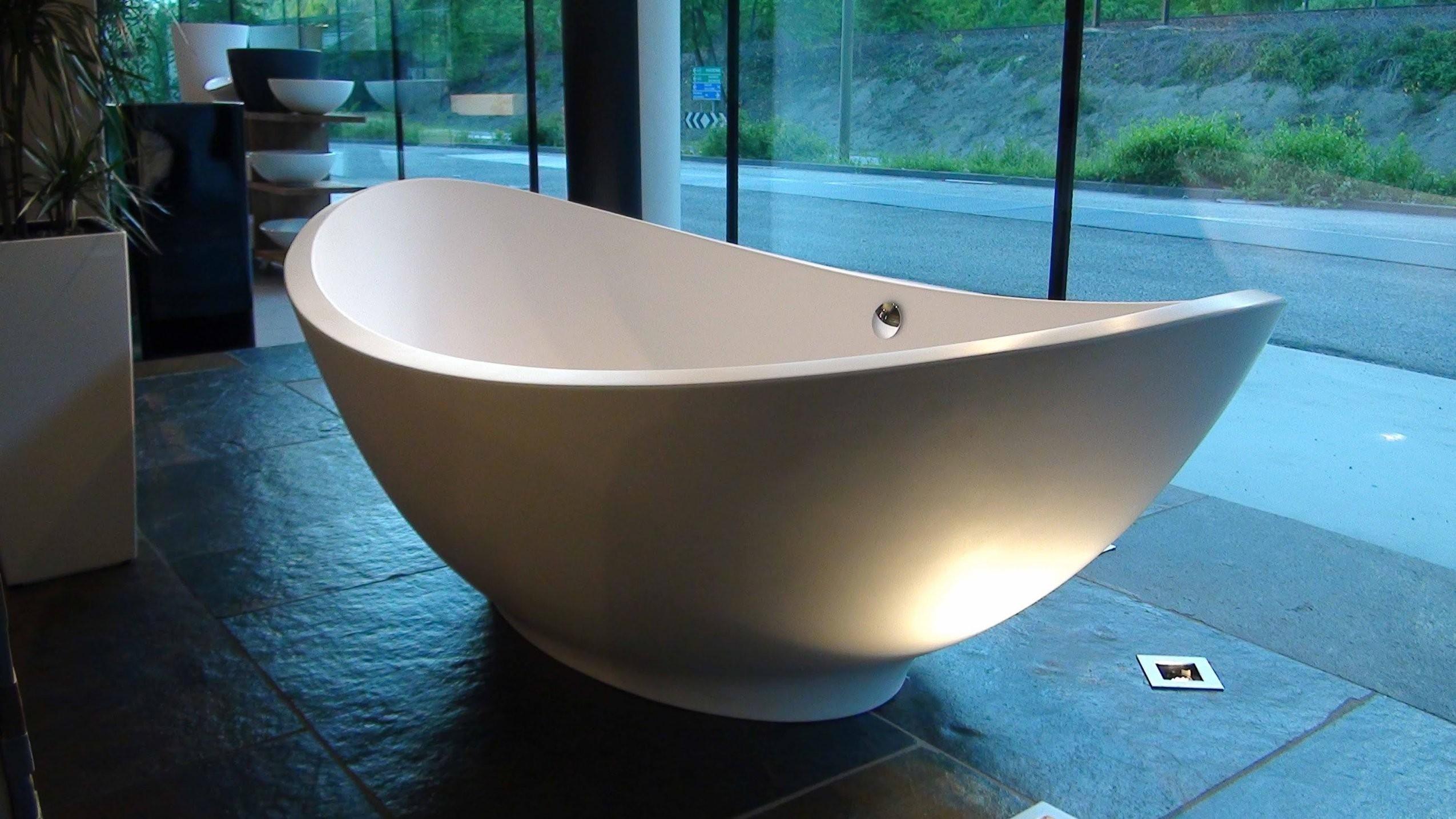 Freistehende Badewanne Gebraucht  Indoo Hausdesign von Badewanne Freistehend Gebraucht Bild
