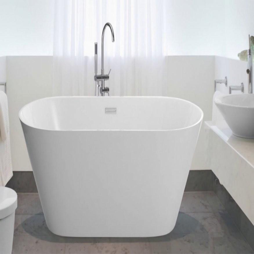 Freistehende Badewanne Günstig Bild Das Wirklich Ehrfurcht Gebietend von Freistehende Acryl Badewanne Günstig Bild