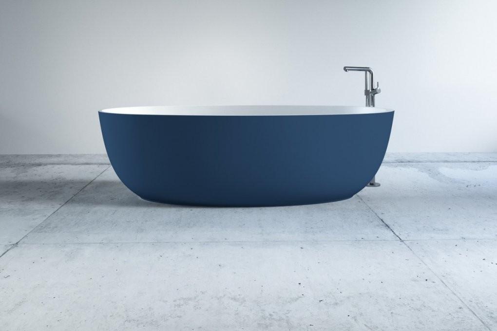Freistehende Badewanne Günstig Im Online Shop Kaufen  One Bath von Badewanne Freistehend Günstig Bild