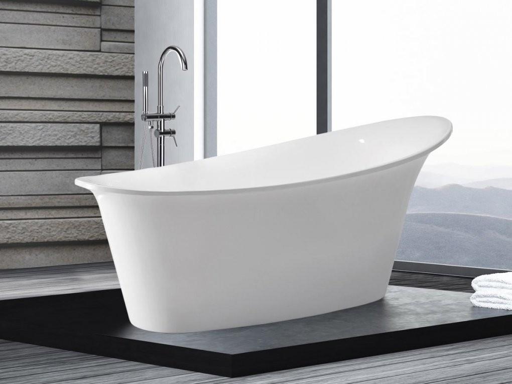 Freistehende Badewanne Haiti Schöne Luxus Acryl Wanne Für Bad von Badewanne Freistehend Günstig Bild
