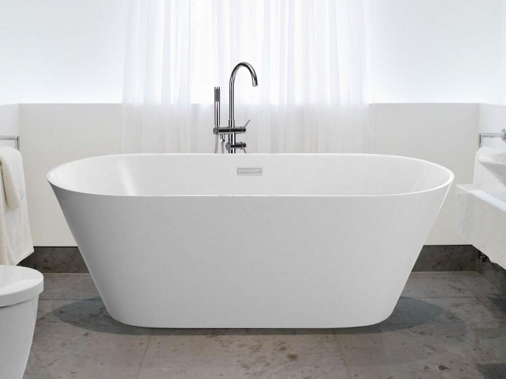 Freistehende Badewanne Hawaii Schöne Luxus Acryl Wanne Für Bad von Badewanne Freistehend Günstig Bild