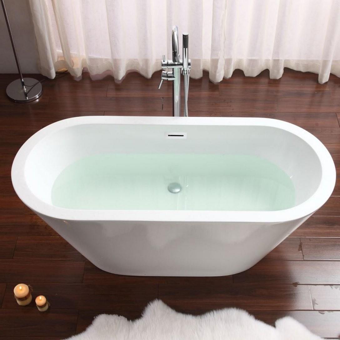 Freistehende Badewanne Hoesch Freistehende Badewanne 160 Cm Pd32 von Freistehende Badewanne 160 Bild