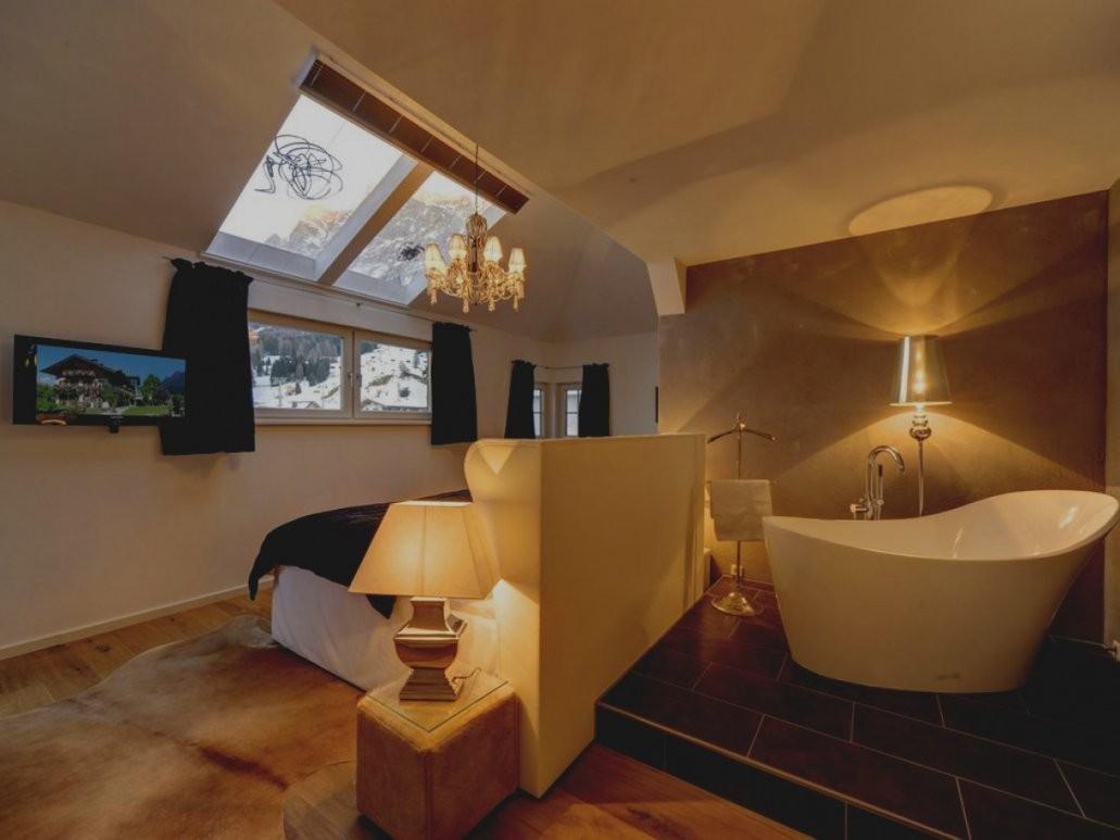 Freistehende Badewanne Im Schlafzimmer | Haus Bauen