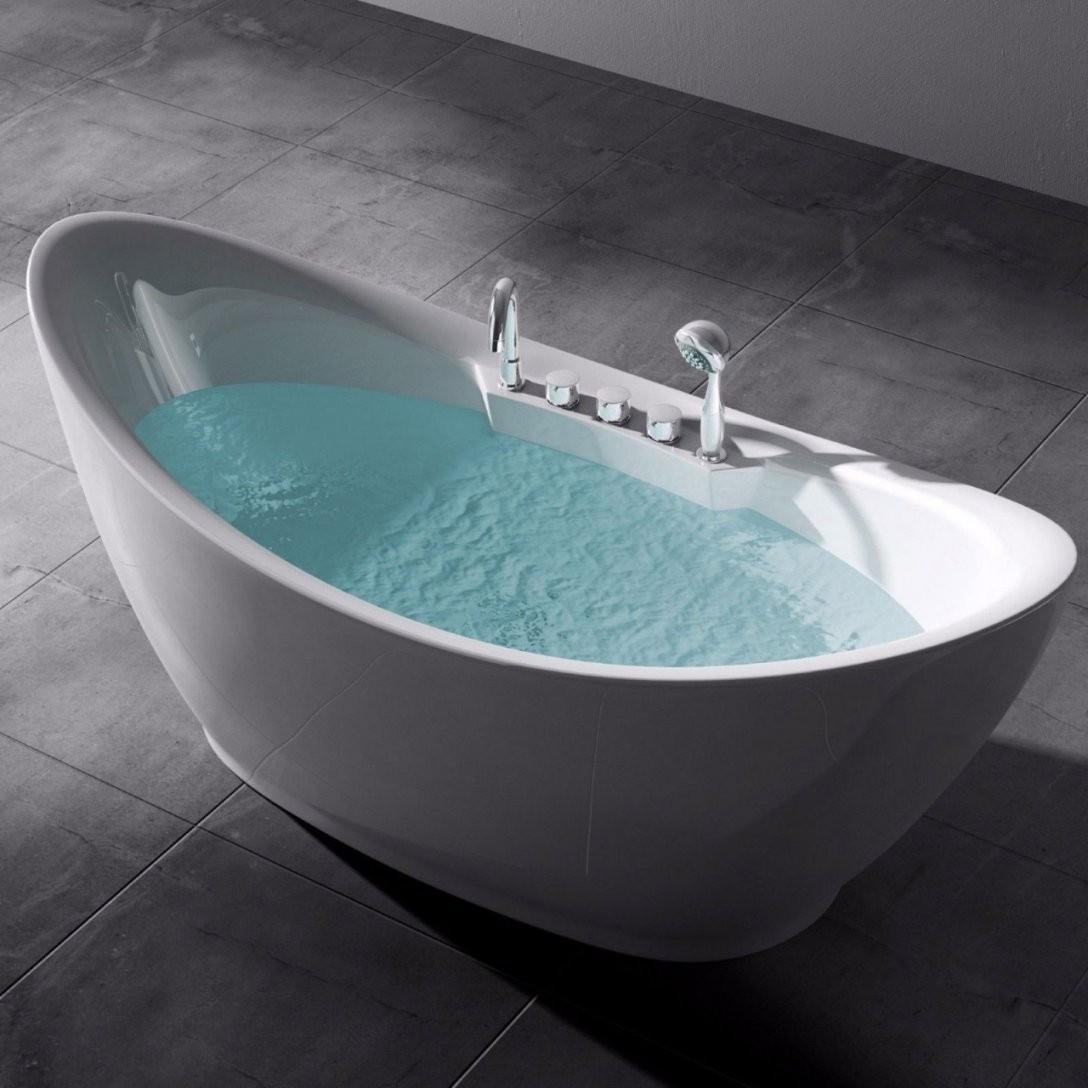 Freistehende Badewanne Mit Fuessen Design Badewanne Freistehende von Freistehende Badewanne Mit Füßen Bild