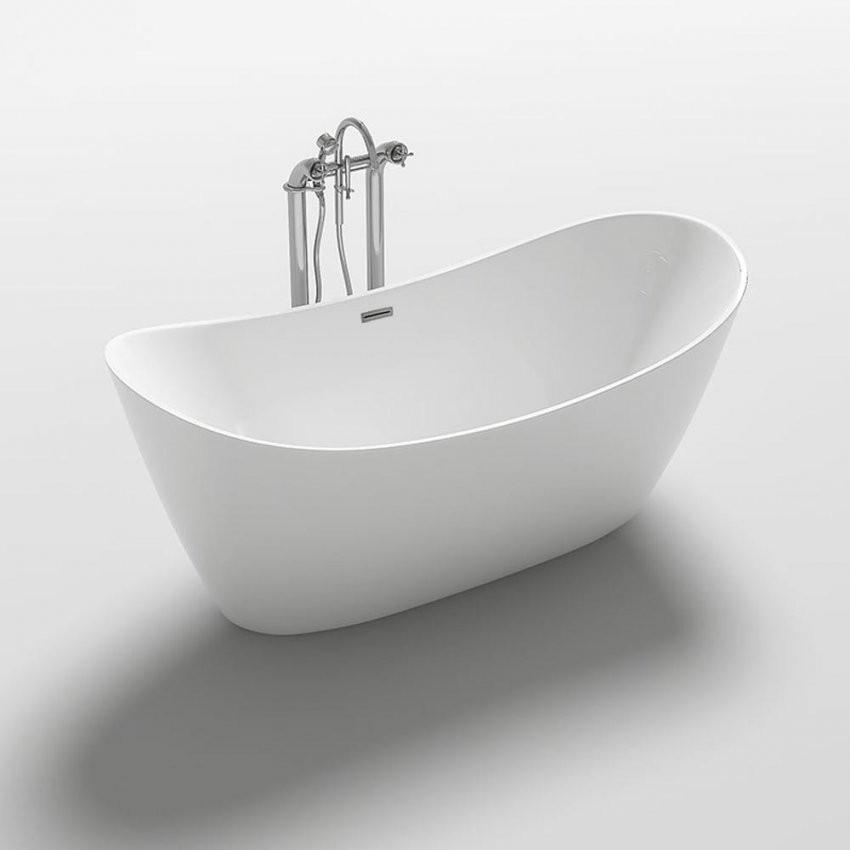 Freistehende Badewanne Ovalo von Ideal Standard Freistehende Badewanne Photo