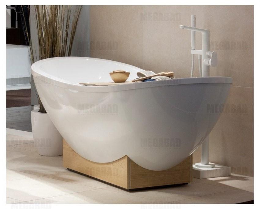 Freistehende Badewanne Von Villeroy Und Boch  Haus Ideen von Villeroy Und Boch Freistehende Badewanne Bild