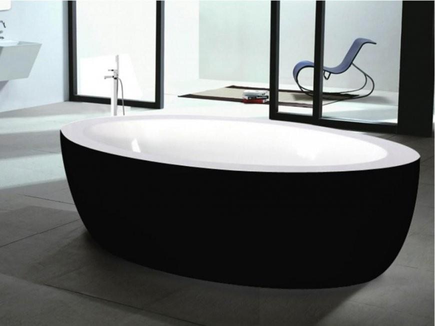 Freistehende Badewannen Günstig Online Kaufen  Real von Badewanne Freistehend Günstig Bild