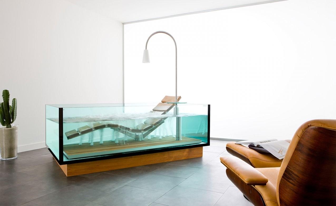 Freistehende Badewannen  Modern Wie Eh Und Je von Moderne Freistehende Badewannen Bild