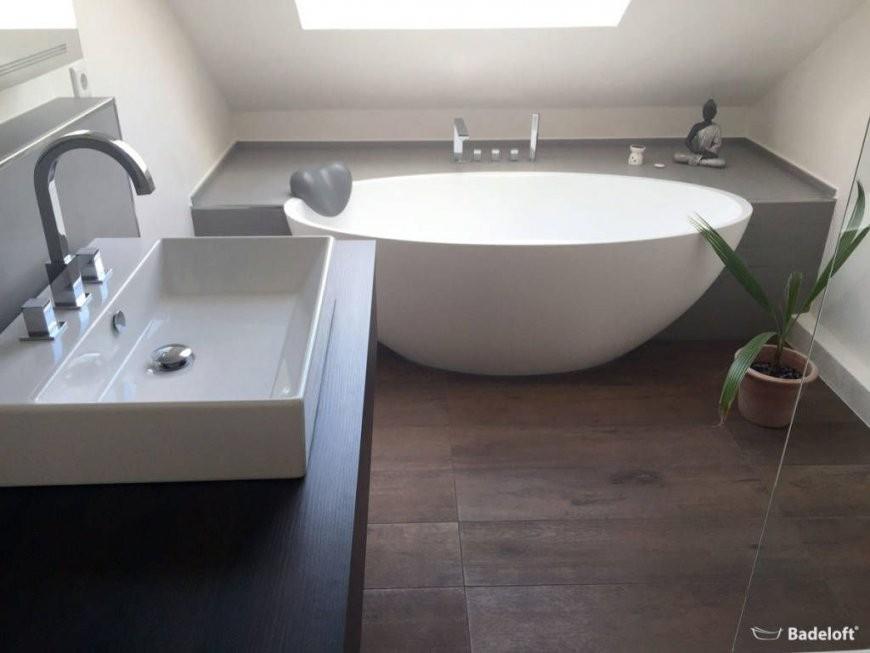 Freistehende Mineralguss Badewanne Bw04Xl Moderne Badezimmer Von von Moderne Freistehende Badewannen Bild