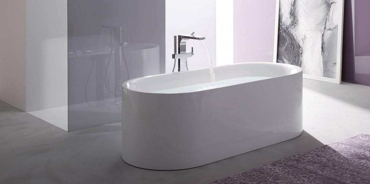 Frieling Badewannen von Ovale Badewanne Freistehend Bild