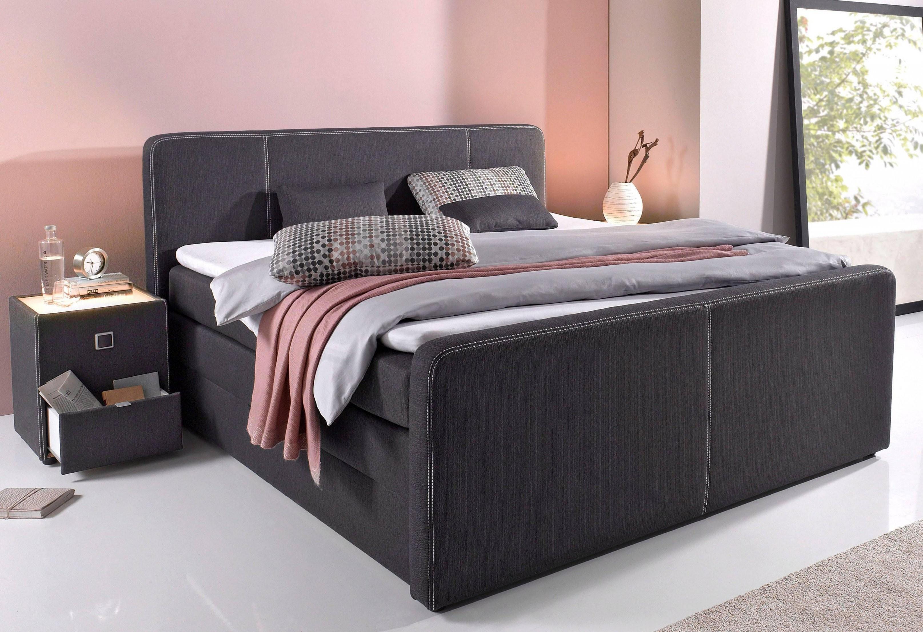 Frisch Bett Mit 2 Matratzen  Huambodigital von Nur Matratze Als Bett Bild