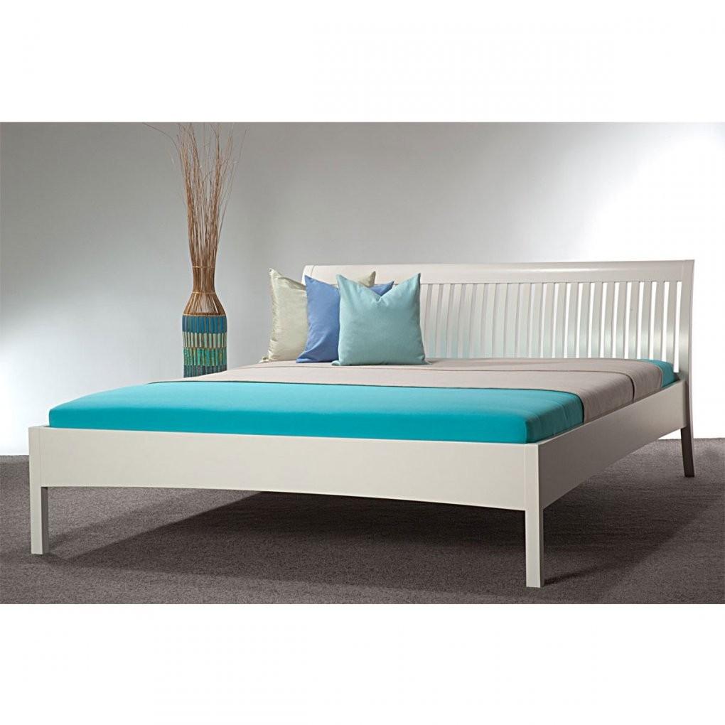 Futonbett 140X200 Weiß Erstaunlich Bett 50084 Haus Ideen Galerie von Bett 140X200 Weiß Holz Photo