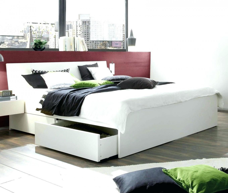 Futonbett Mit Bettkasten Bett 140×200 Schwarz 180×200 Selber Bauen von Bett 160X200 Holz Weiß Bild