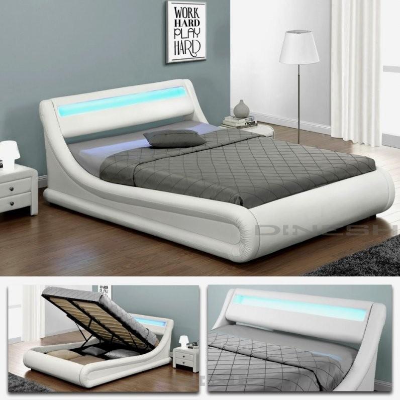 Gallery Of Atemberaubend Bett Mit Matratze Und Lattenrost 200X200 von Bett Mit Matratze Und Lattenrost 200X200 Bild