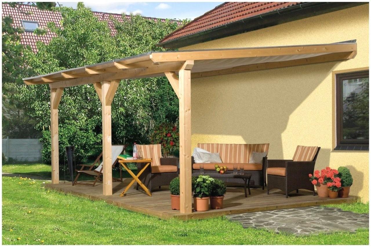 Gallery Of Terrassenuberdachung Freistehend Im Garten Zuhause Von von Freistehende Terrassenüberdachung Selber Bauen Photo