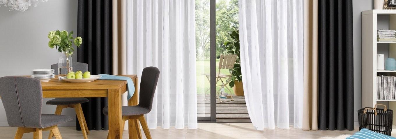 Gardinen & Vorhänge Günstig Online Kaufen von Fertig Gardinen Vorhänge Bild