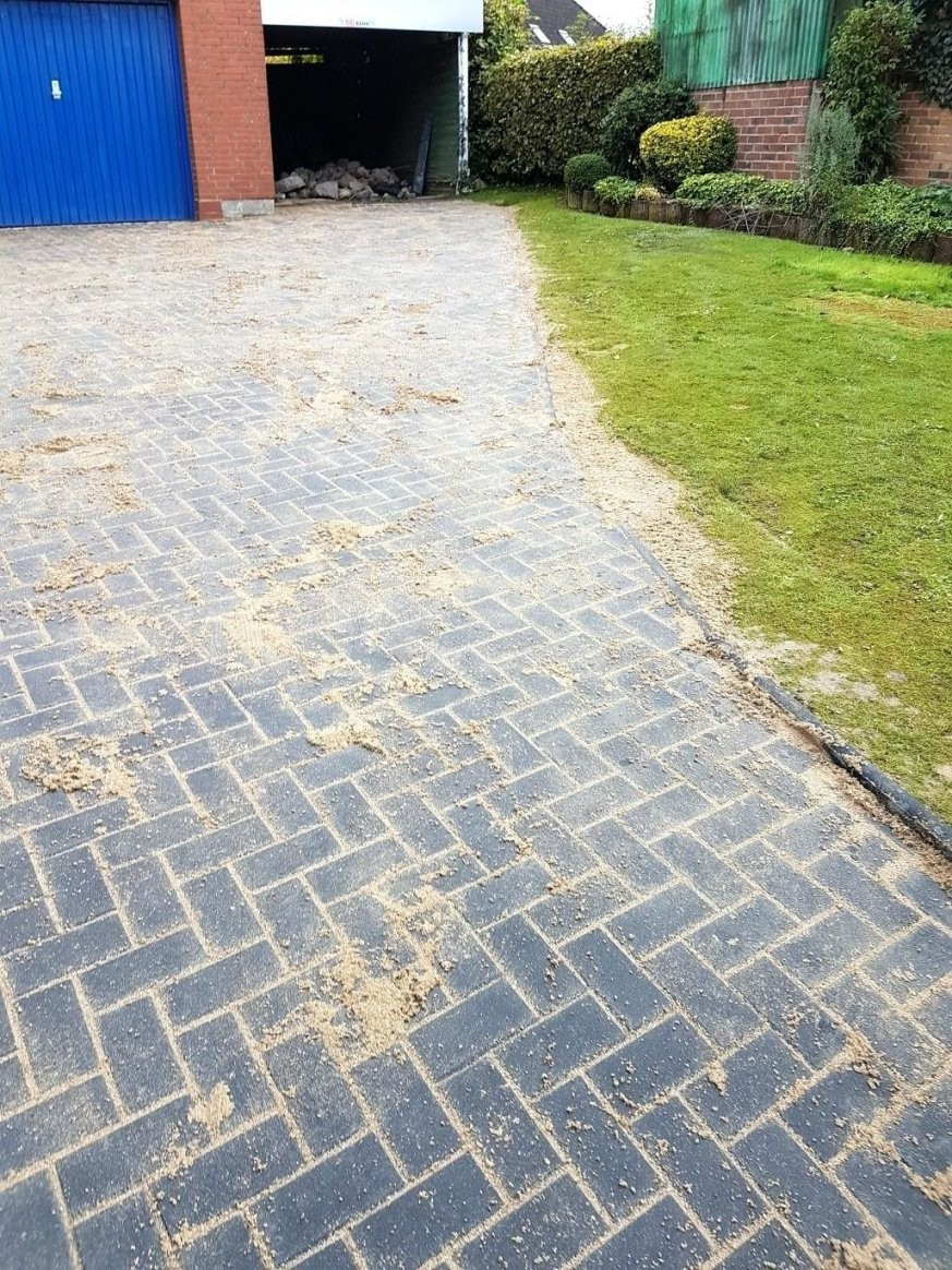 Garten Pflaster Verlegen  Granit Verlegen Granit Verlegen Preis von Steine Im Garten Verlegen Bild