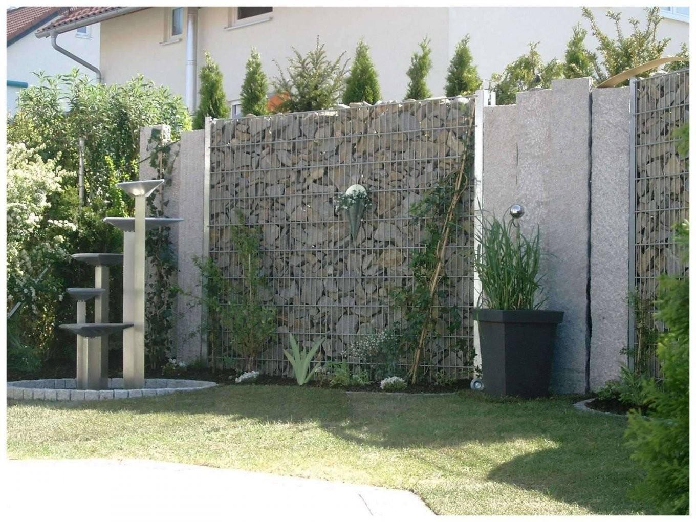 Garten Sichtschutz Bambus Von Bauhaus Steine Garten Designideen von Bauhaus Steine Garten Bild