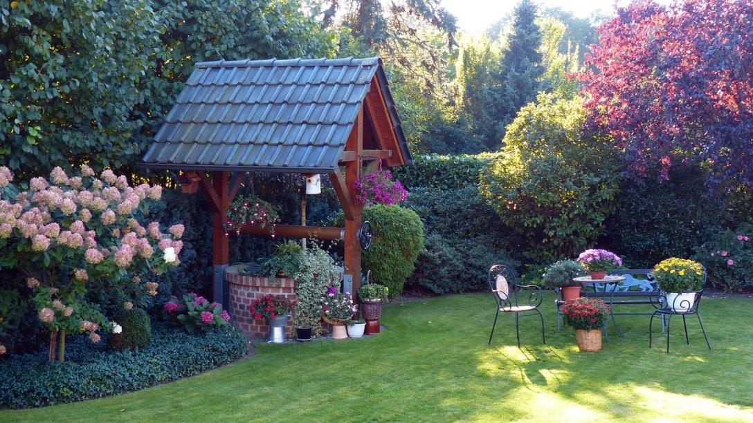 Garten Verschönern Mit Steinen Gartengestaltung Mit Steinen Vom von Garten Verschönern Mit Steinen Bild