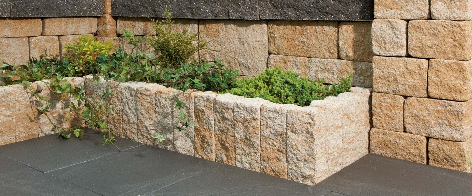 Gartenruinen – Komplettbausätze Für Ihren Garten Von Gerwing von Garten Mauern Steine Bild