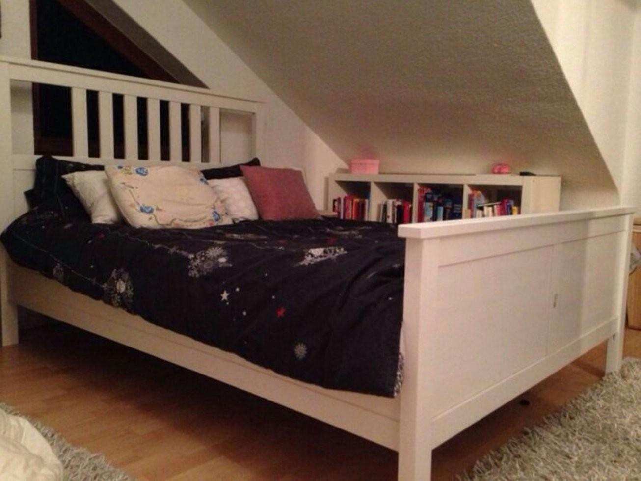 Gebraucht Hemnes Bett 140X200 In 75015 Bretten Um € 15000 – Shpock von Hemnes Bett 140X200 Bild