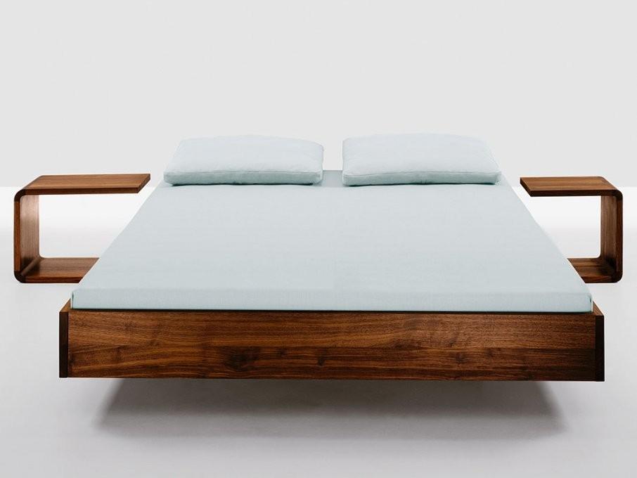 Genial Rattanbetten Komforthöhe Bett 200X200 Komforth C3 B6He Und von Designer Bett 200X200 Photo