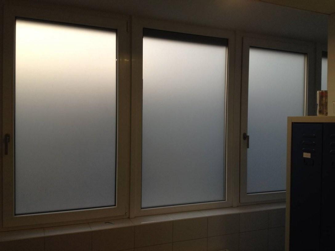 Glasdekorfolie Wenn Glas Nicht Mehr Durchsichtig Sein Soll Von von Fensterfolie Sichtschutz Einseitig Photo