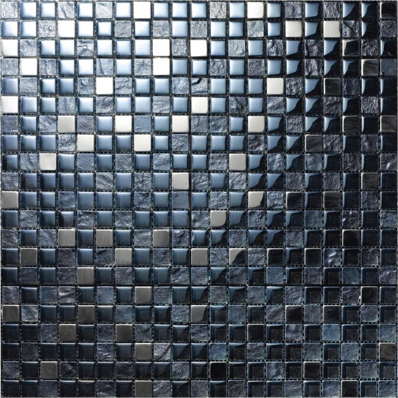 Glasmosaikmatte Diamond 30 Cm X 30 Cm Kaufen Bei Obi von Mosaik Fliesen Obi Bild