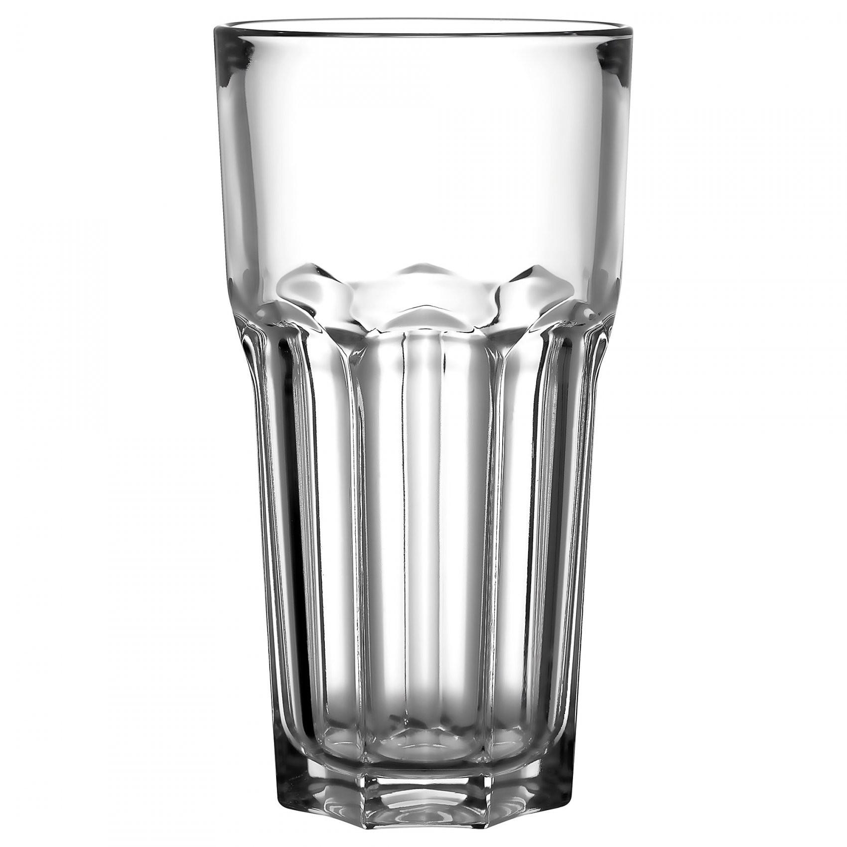 Glazen  Ikea von Kaffeetassen Set Glas Bild