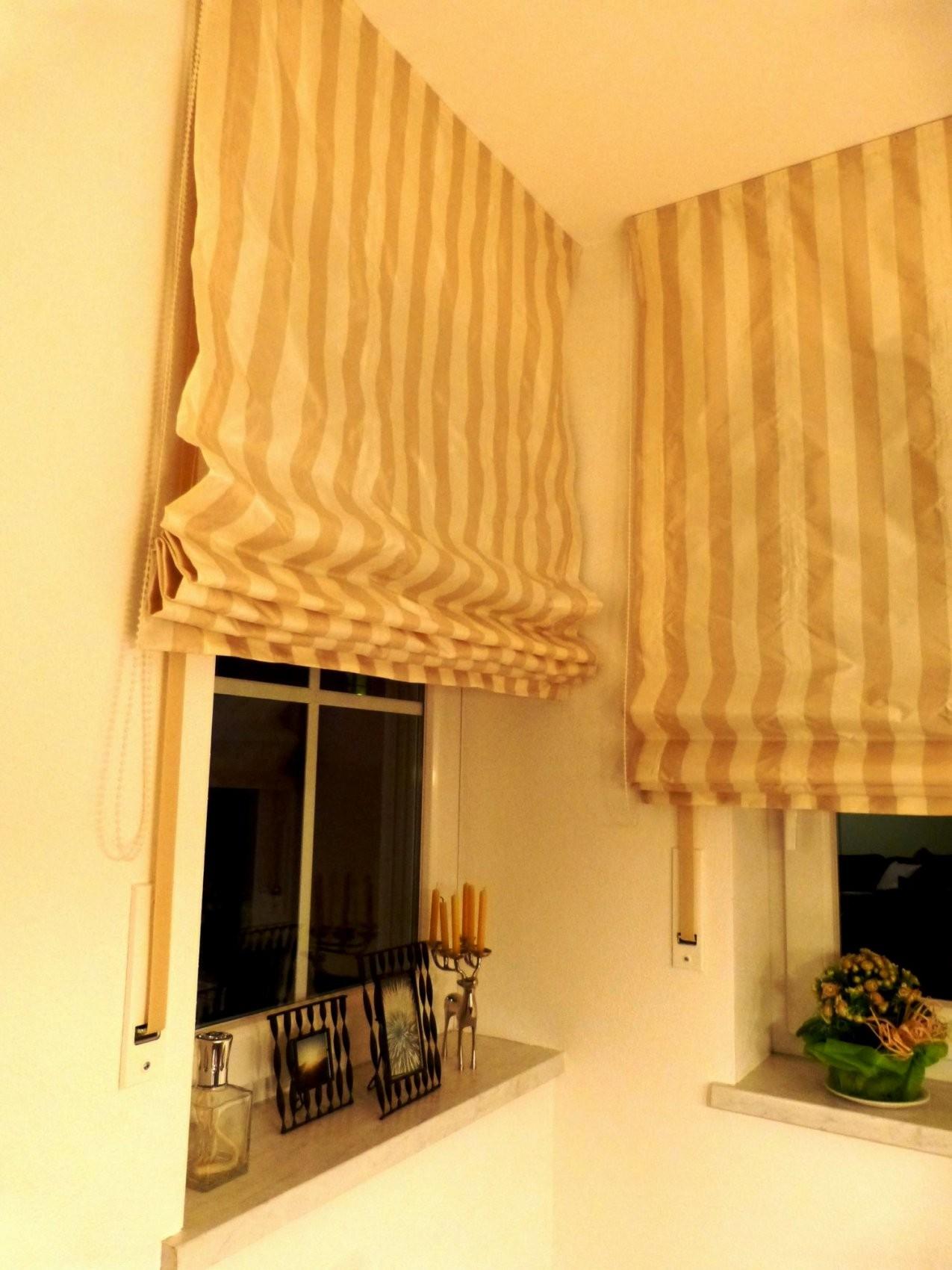 Groß Fenster Rollos Aus Stoff Innen Fur Rollo 63222 Haus Planen von Fenster Rollos Aus Stoff Photo