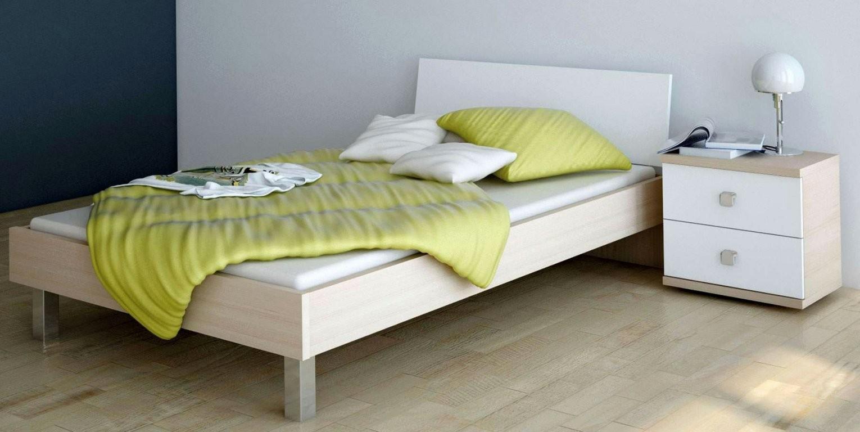 Großartig Betten Komplett Mit Matratze Und Lattenrost Genial Bett von Komplett Bett 120X200 Photo