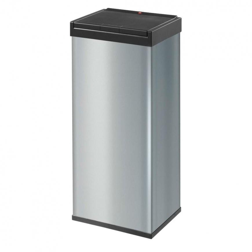Hailo Abfalleimer Bigbox Touch 60 60 Liter  Real von Abfalleimer Küche 60 Liter Photo