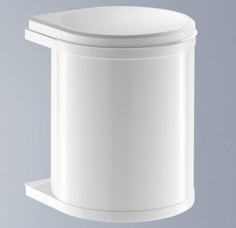 Hailo Mono 15 Liter Bio Abfallmülleimer Küche Badezimmer von Bio Mülleimer Küche Bild