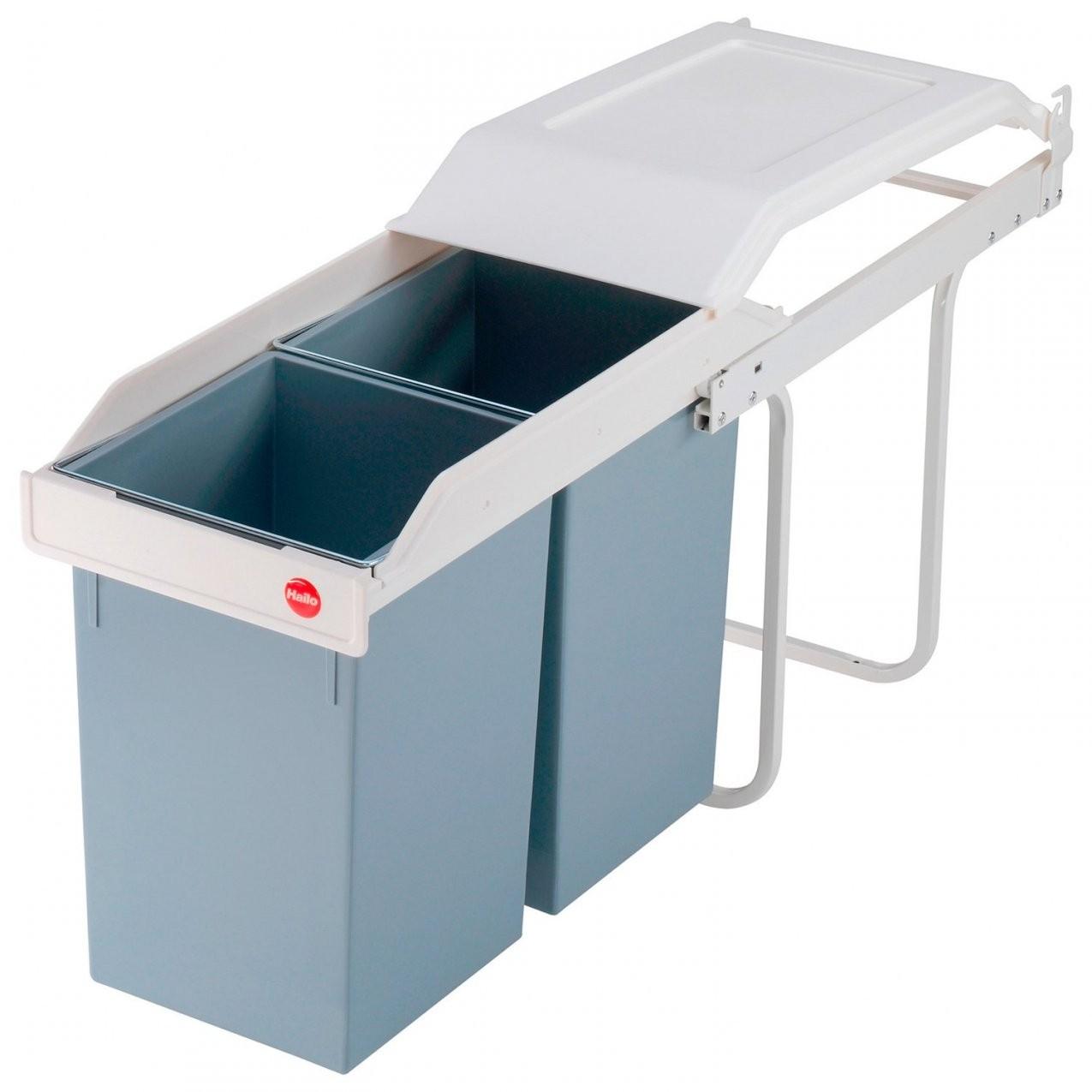 Hailo Mülleimer Online Kaufen Bei Obi von Mülleimer Küche Hailo Photo
