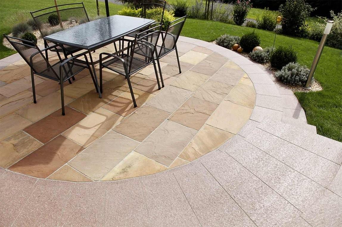 Haus & Garten  Steinmetzunternehmen Reinisch Gesmbh  Ihr von Steine Im Garten Verlegen Bild