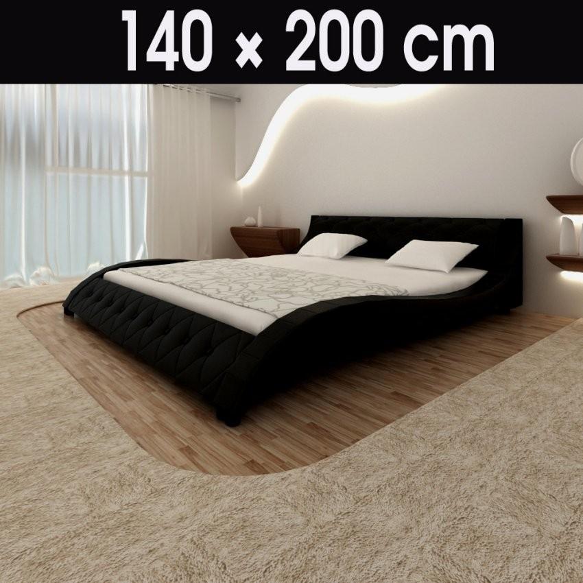 Haus Möbel Bett Inkl Matratze Gros Betten 140X200 Mit Und Lattenrost von Polsterbett 140X200 Mit Matratze Bild