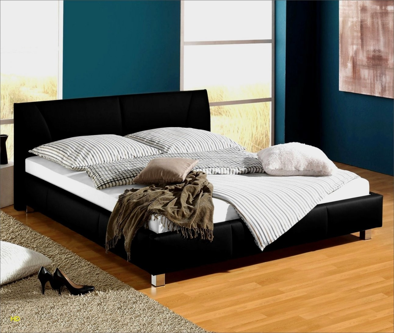 Häusliche Verbesserung 140X200 Bett Mit Matratze Und Lattenrost von Polsterbett 140X200 Mit Matratze Bild