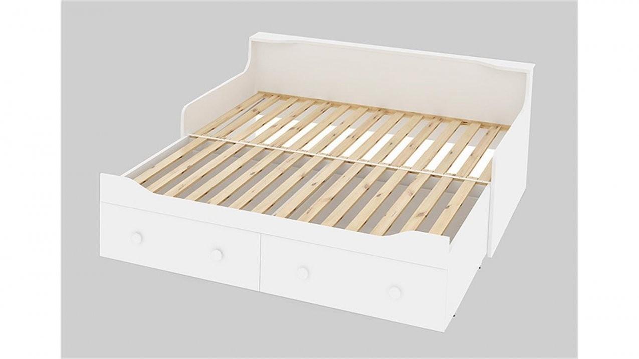 Häusliche Verbesserung Bett Mit Ausziehbett Hoppekids Inkl Deluxe von Bett Zum Ausziehen Mit Schubladen Photo