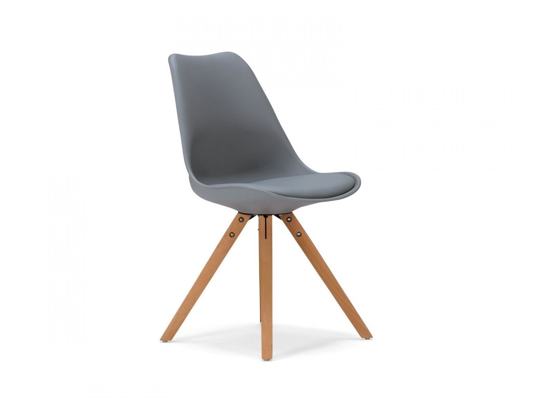 Hocker Beige Klassiker Mit Skandinavischer Grau Petrol Sessel Holz von Skandinavische Stühle Klassiker Photo