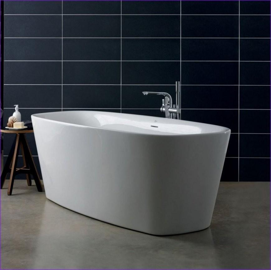 Ideal Standard Dea Freistehende Badewanne &iv95 Kyushucon  Fenster von Freistehende Badewanne Reuter Bild