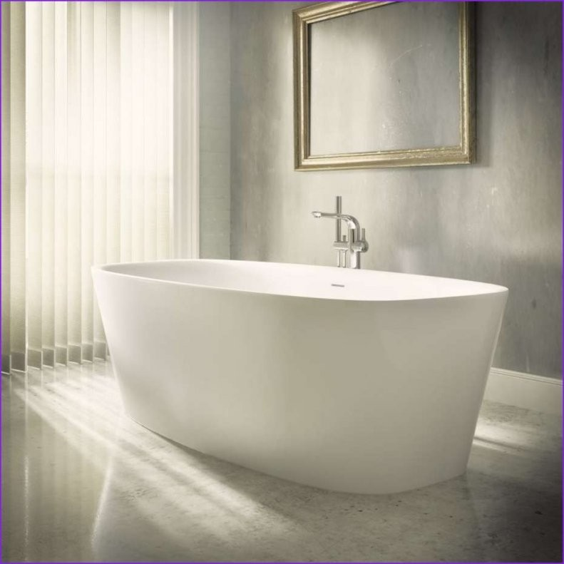Ideal Standard Dea Freistehende Badewanne &iv95 Kyushucon  Fenster von Ideal Standard Freistehende Badewanne Bild