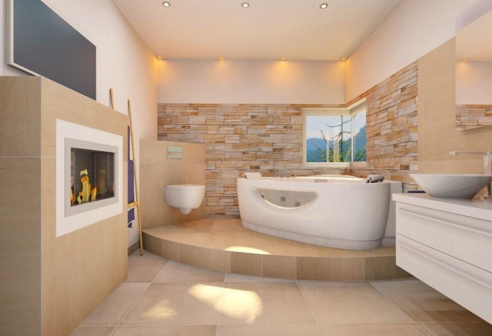 Ideen Badezimmergestaltung Planen  Wohndesign von Planung Badezimmer Ideen Photo