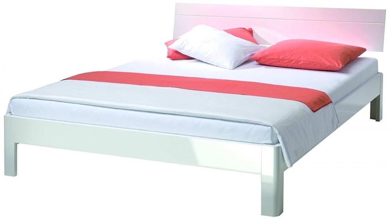 Ikea Bett Weiß 140×200 Frisch Bett Hochglanz Weiß 140—200 – Fcci von Bett Weiß 140X200 Ikea Bild