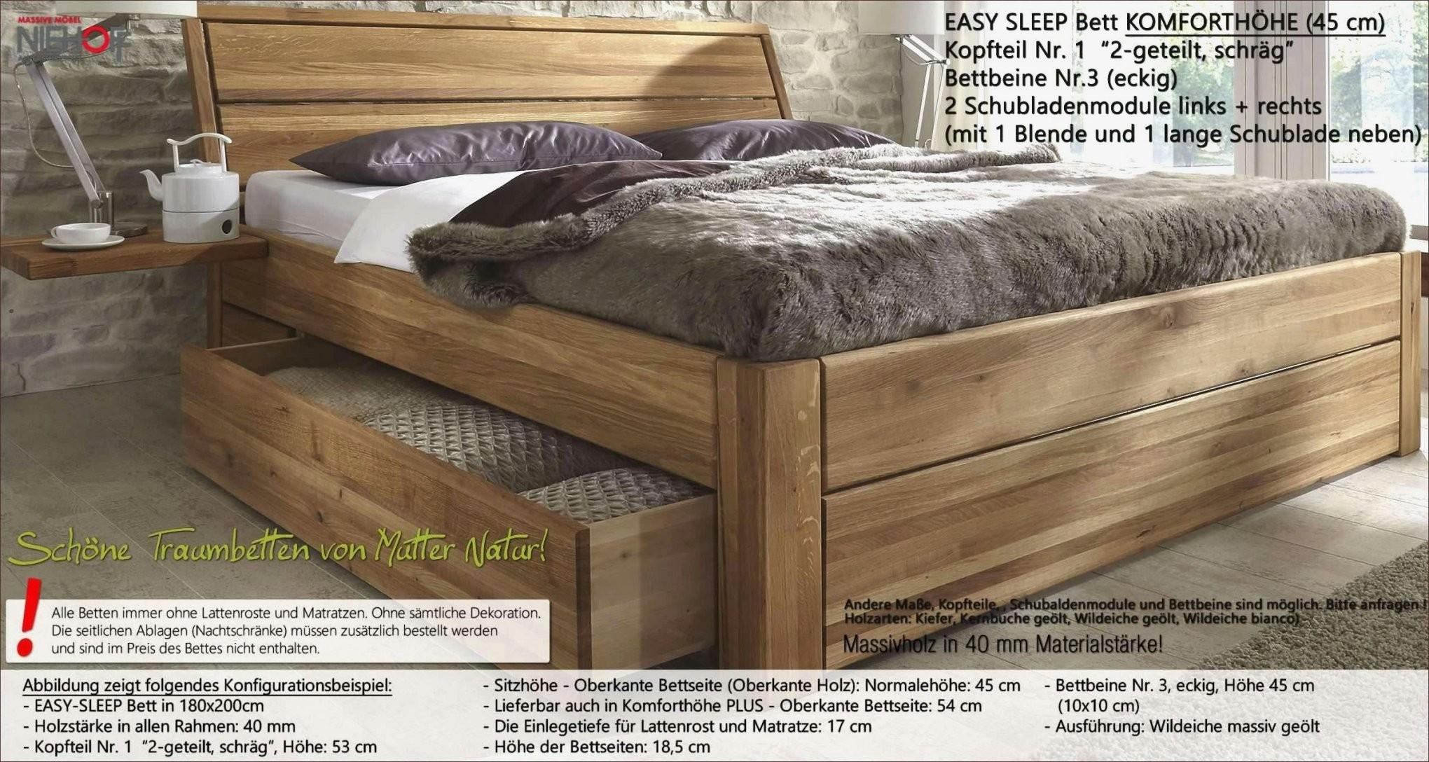 Ikea Lattenrost 140X200 Malm Einmalig Inspirierend Bett 140X200 Mit von Bettgestell Mit Lattenrost 140X200 Bild