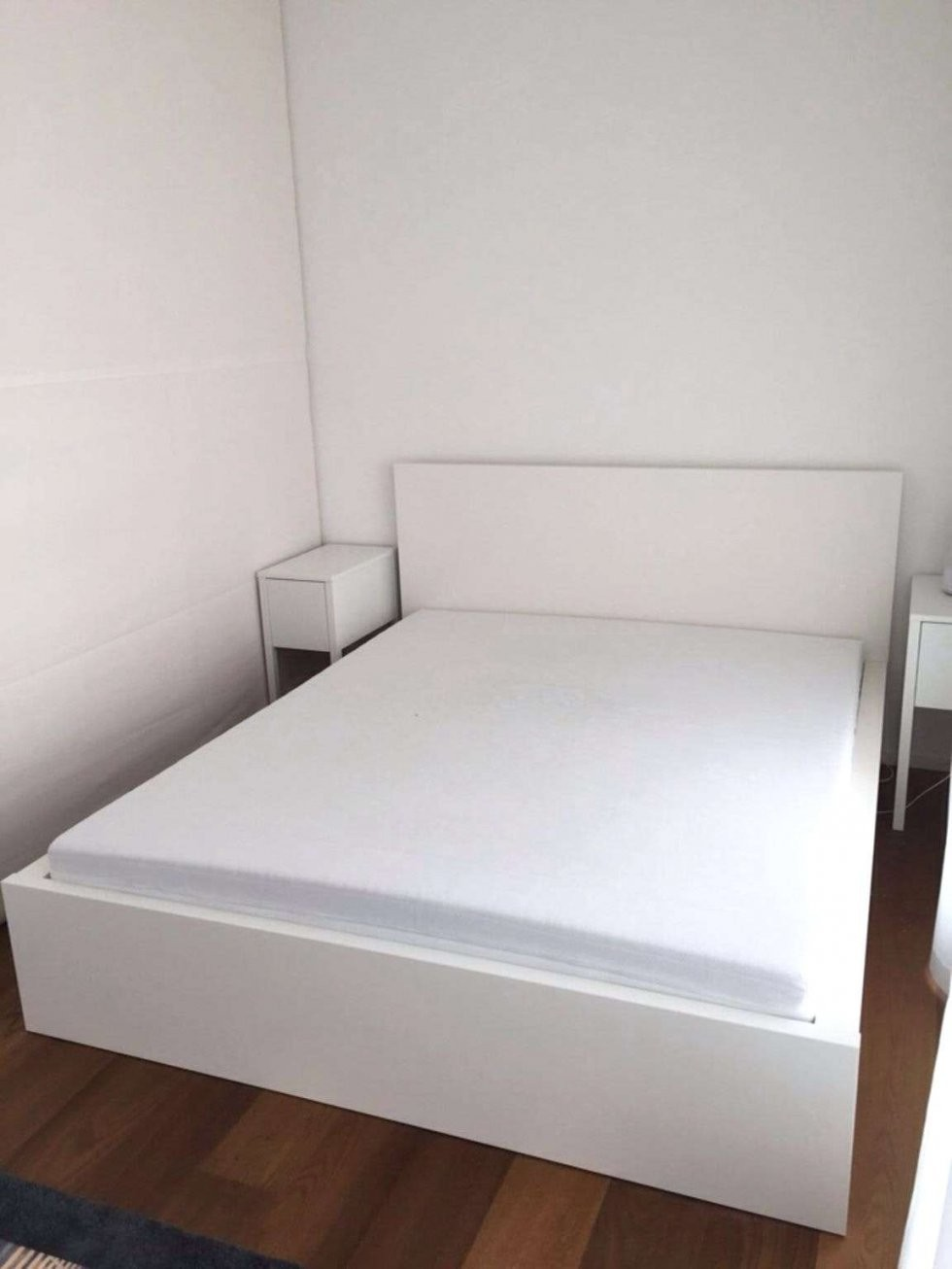 Ikea Malm Bett 140X200 Weiss Entwurf Bett Weiß 140X200  1291Swizz von Ikea Bett Malm 140X200 Weiß Photo