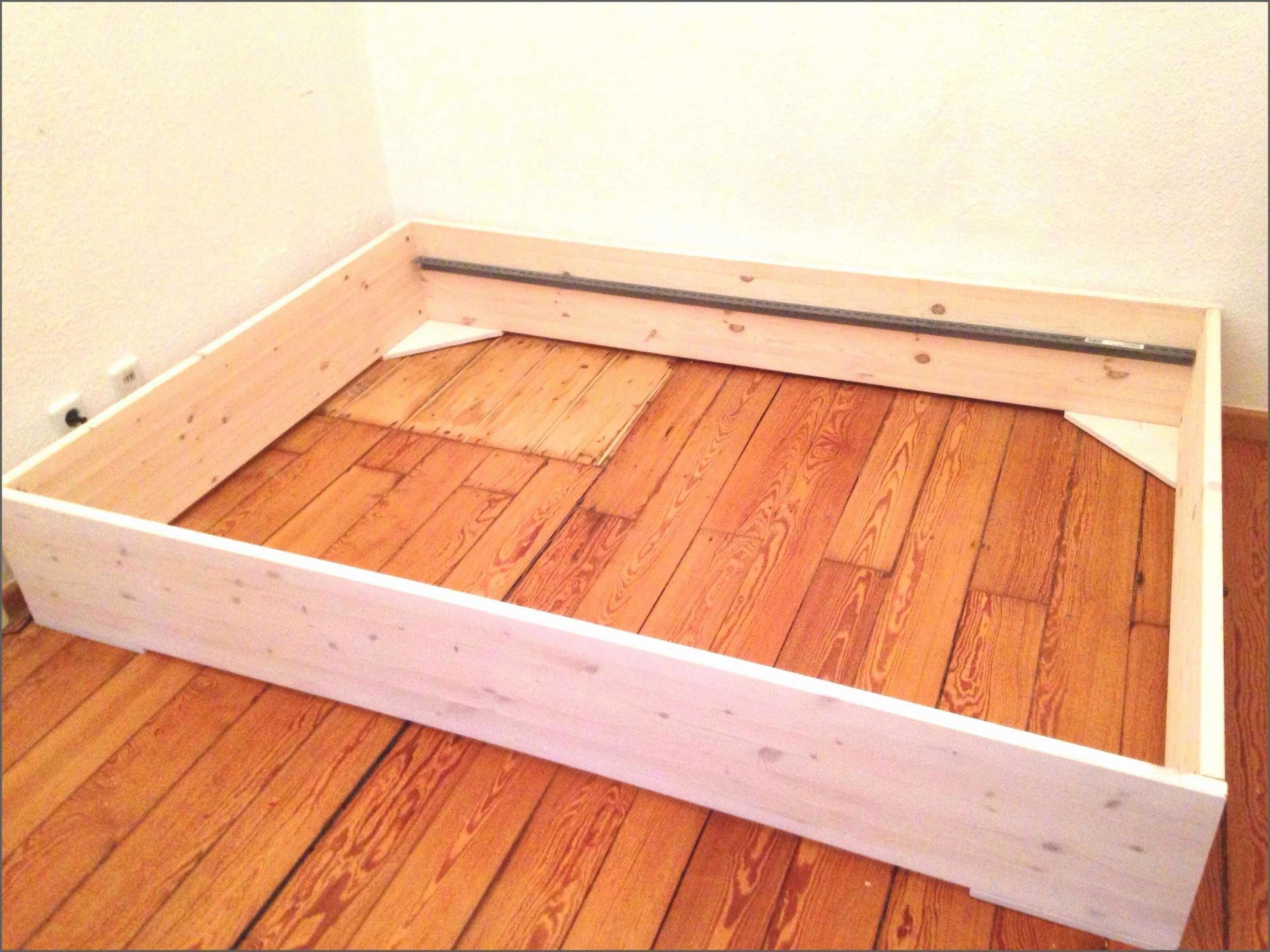 Inspiration Haus Faszinierend Bettgestell 140—200 Selber Bauen Beste von Bett Selber Bauen 180X200 Photo