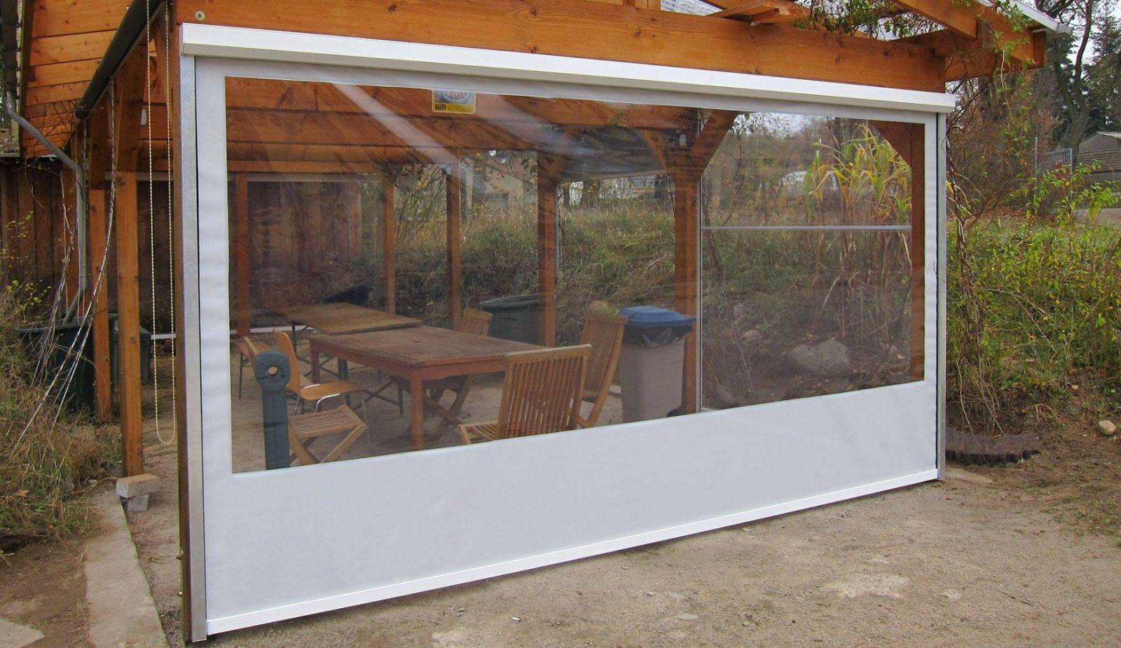 Intelligente Inspiration Regenschutz Terrasse Selber Bauen Und Von von Regenschutz Terrasse Selber Bauen Photo