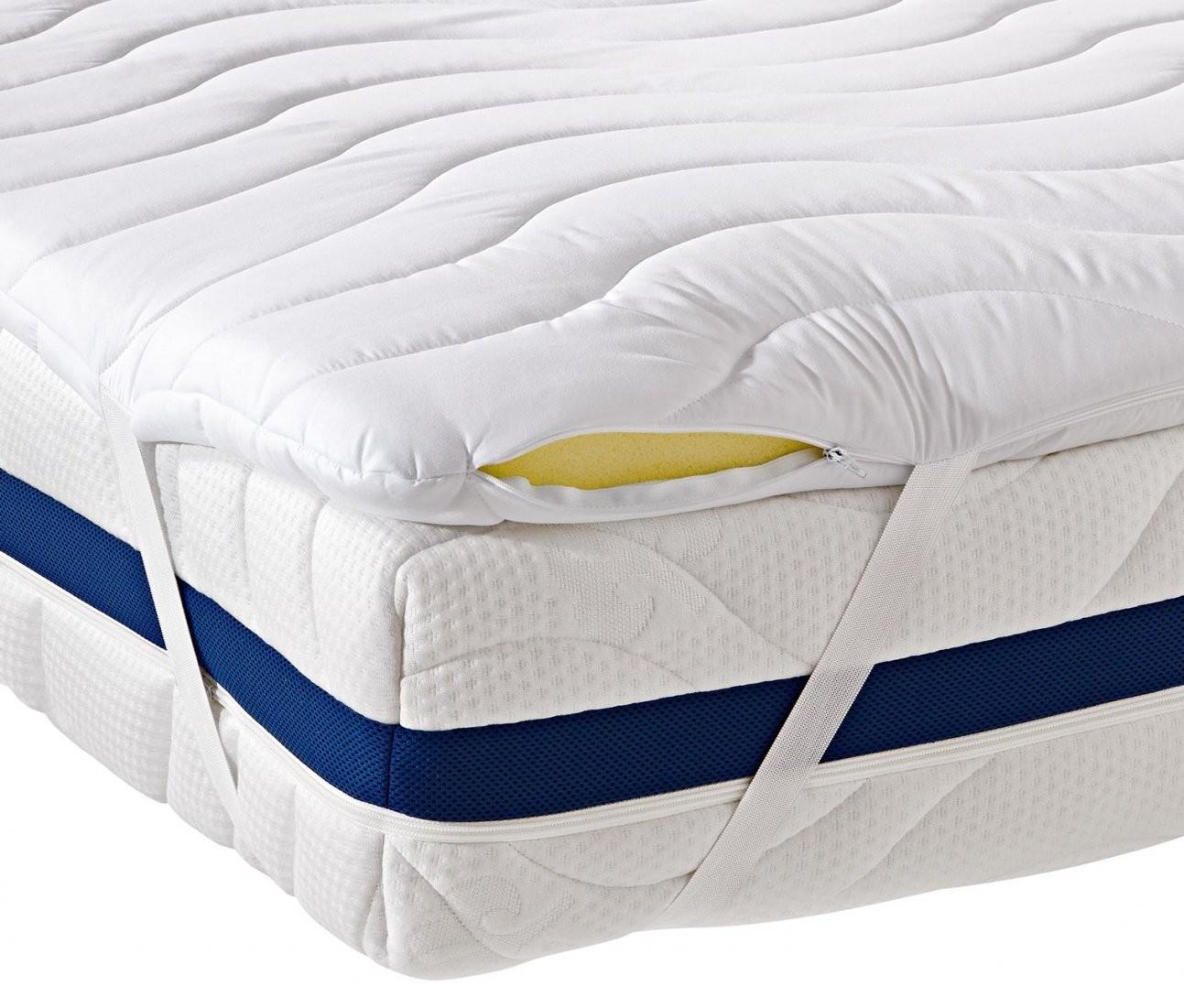 Irisette® Matratzentopper Online Bestellen Bei Tchibo 331907 von Matratzen Topper Rückenschmerzen Photo